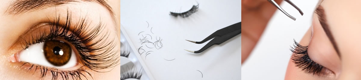 Eyelash Extensions Cairns